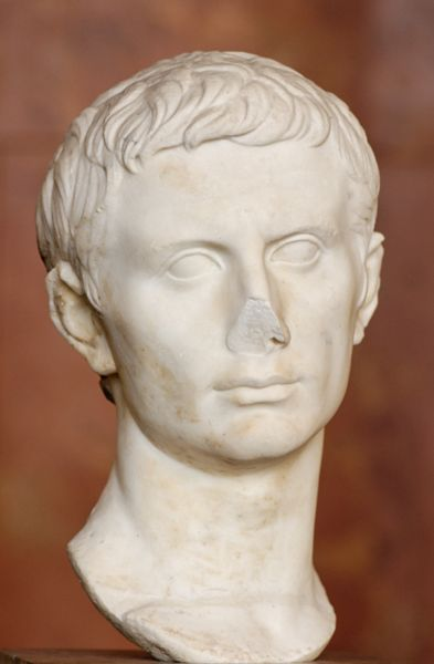 a history of the gaius julius caesar and a comprehensive biography Gaius julius caesar,  the beginning of a new chapter for roman history by the time he was 31, caesar fought in several wars and became  my biography  verse 2 .