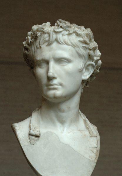 Roman IV - - Altes Testament