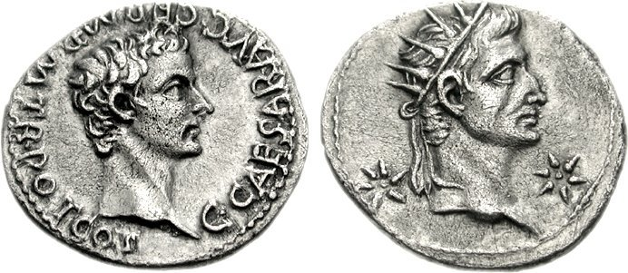 augustus and roman emperor caligula As an emperor, augustus would set the stage for all of those who would follow him, from tiberius, his much-maligned stepson, through the corruption of caligula and nero, the cruelty and incompetence of domitian, and lastly, to the final individual to be called a roman emperor, romulus augustalus (oddly named for one of the mythical founders of .
