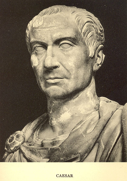 a biography of julius caesar the ruler of rome Was julius caesar a good leader both a good and not so good leader of rome a good leader comes from his early life julius caesar was born into a.